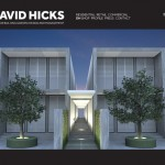 David Hicks Website
