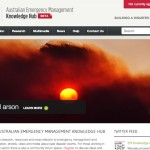 Australian Emergency Management Knowledge Hub
